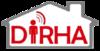 DIRHA Logo